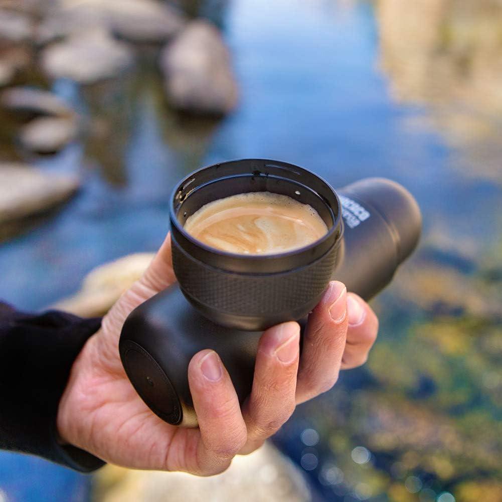 Miniespresso Maschine