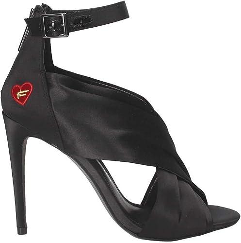 Fornarina Fornarina PI18NK1029O000 Sandales à Talons Hauts Femmes  excellent prix