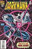 Darkhawk #50
