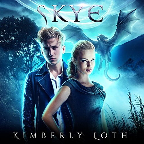 Skye audiobook cover art