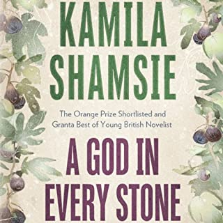 A God in Every Stone                   De :                                                                                                                                 Kamila Shamsie                               Lu par :                                                                                                                                 Joan Walker                      Durée : 9 h et 43 min     Pas de notations     Global 0,0