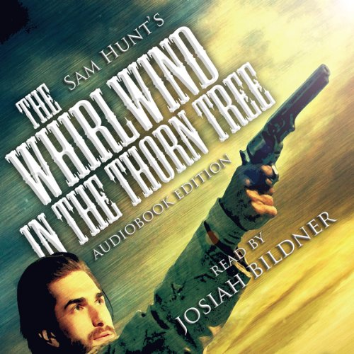 The Whirlwind in the Thorn Tree  By  cover art