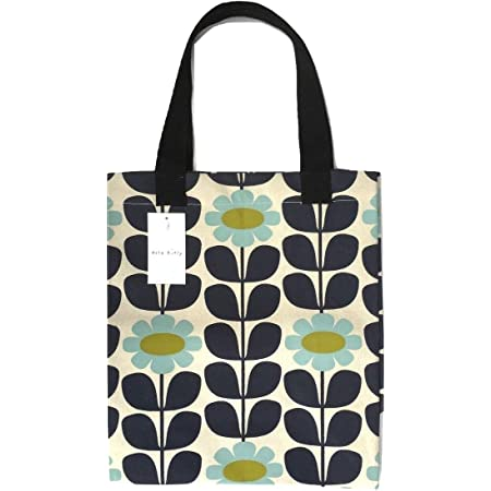 NEW WITH TAG TESCO ORLA KILEY MEADOW FLOWER PRINT LARGE SHOPPING BAG
