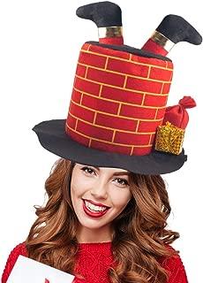 Best santa stuck in chimney toy Reviews