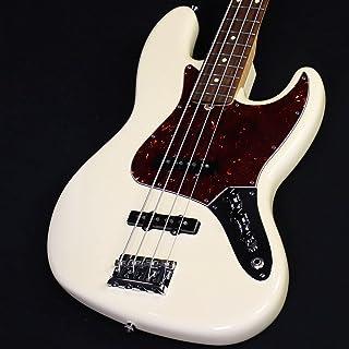 Fender USA/American Standard Jazz Bass Up Grade Olympic White