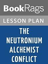 Lesson Plans The Neutronium Alchemist Conflict
