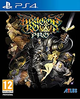 Dragon's Crown Pro Battle - Hardened Edition