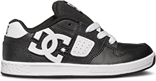DC Sceptor Skate Shoe (Little Kid/Big Kid)