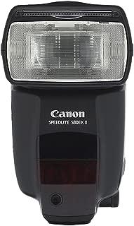 Canon フラッシュ スピードライト 580EX II (J) SP580EX2