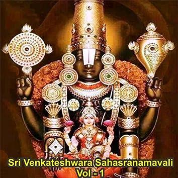 Sri Venkateshwara Sahasranamavali, Vol. 1