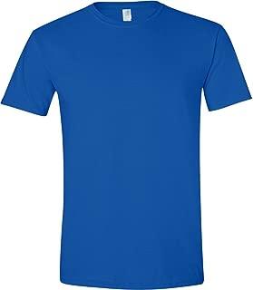Men's Softstyle Double-Needle T-Shirt