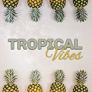 Tropical Vibes – Summer Party, Bar Chill Out, Beach Music, Good Vibes Only, Ibiza Summertime, Summer Beats