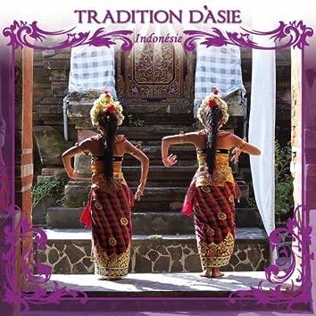 Traditions d' Asie - Indonésie