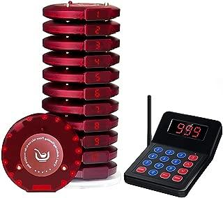 wireless beeper system