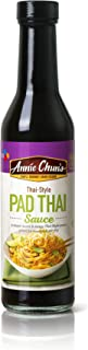 Annie Chun's Pad Thai Sauce | Thai-Style, Gluten-Free, 9.7-ounce (Pack of 6) | Essential for Home-Cooked Asian Dishes