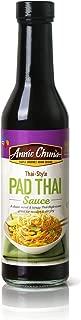 Annie Chun's Pad Thai Sauce, Gluten-Free, 9.7-Ounce (Pack of 6)