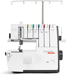 Bernina Bernette B48 Fun Lock