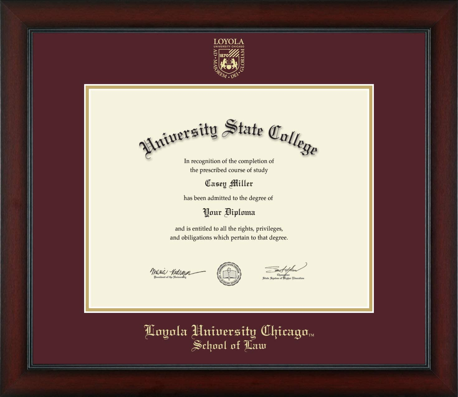 Loyola University Chicago School of Jacksonville Mall Baltimore Mall - Licensed Law Officially