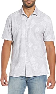 Tommy Bahama Island Zone Falling Fronds Camp Shirt