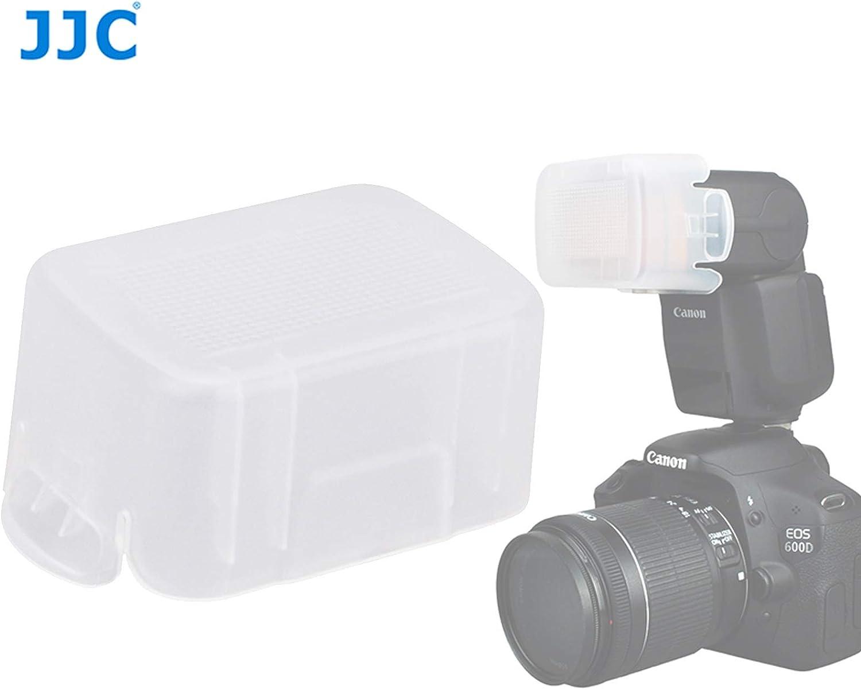 JJC FC-430EXIII Professional Diffuser Box for Speedlite 43 El Paso Mall Max 58% OFF Canon