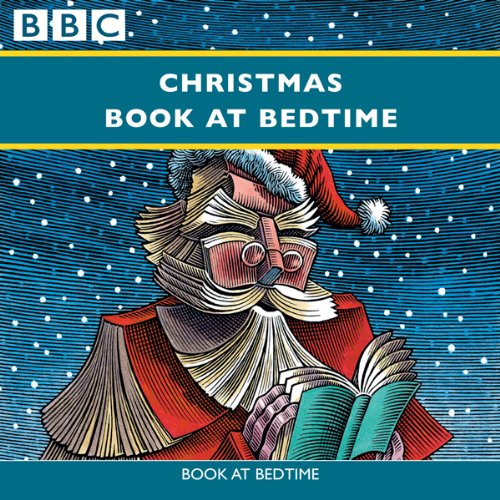Christmas Book at Bedtime: Complete Series audiobook cover art