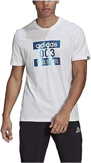 adidas mens MEN COLOR SHIFT TEE T-Shirt