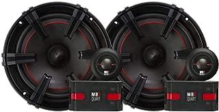 MB Quart 90 Watt 6.5