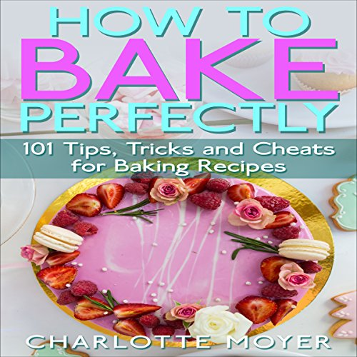 How to Bake Perfectly cover art