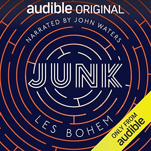 Junk cover art