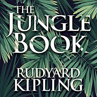 The Jungle Book                   Written by:                                                                                                                                 Rudyard Kipling                               Narrated by:                                                                                                                                 Gildart Jackson                      Length: 5 hrs and 59 mins     Not rated yet     Overall 0.0