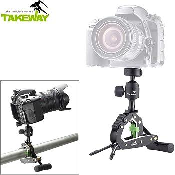 Clampod Takeway T1: Amazon.es: Electrónica