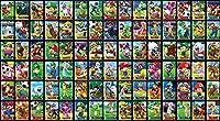 『マリオスポーツ スーパースターズ』 amiiboカード 全90種類 フルコンプ セット