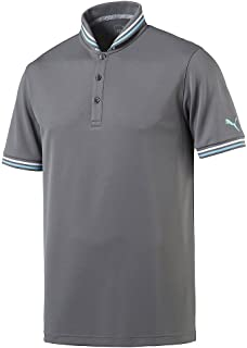 Golf 2017 Men's Tailored Baseball Polo