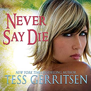 Never Say Die cover art