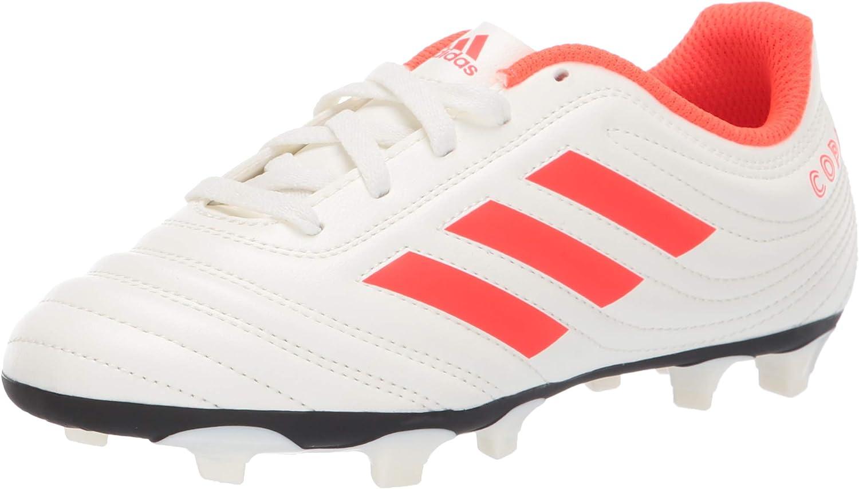 adidas Unisex-Child Copa 19.4 Firm Ground Soccer Shoe