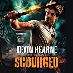 Scourged cover art