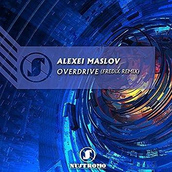 Overdrive (Fredix Remix)