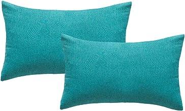 Amazon Com Outdoor Lumbar Pillow