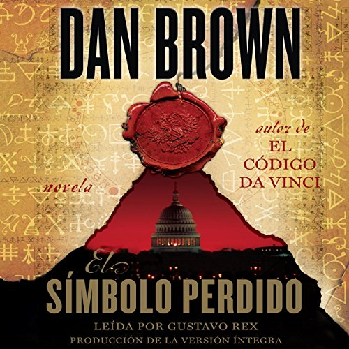 El símbolo perdido [The Lost Symbol] cover art