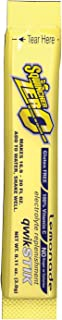 Single Serve Qwik Stik Zero, 50 Sticks/Bag, Lemonade