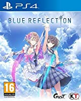 Blue Reflection (PS4) (輸入版)