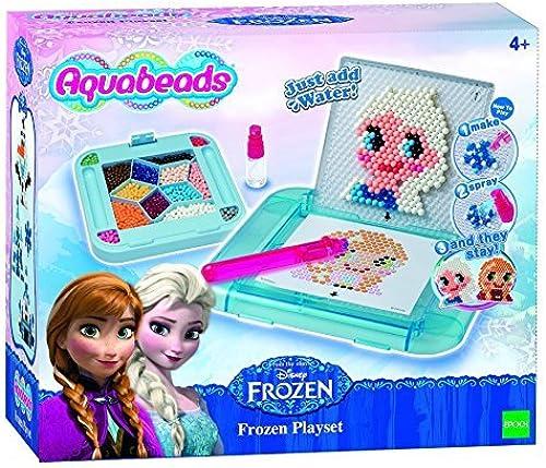 Aquabeads Frozen Playset by Aqua Beads