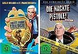 Die nackte Pistole! Die komplette Serie + Die nackte Kanone 1/2/3 (4 DVDs)