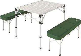 コールマン(Coleman) テーブル ピクニックテーブルセット 2000010516