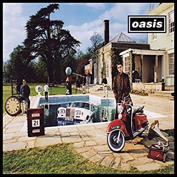 Be Here Now ((Remastered))
