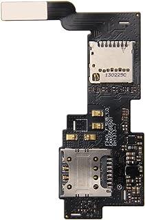 بديل للهاتف YPshell لقارئ بطاقة LG SIM وقارئ بطاقة SD كابل مرن لهاتف LG Optimus G Pro / F240