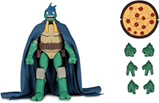SDCC 2019 DC TMNT Michelangelo as Batman Action Figure Standard