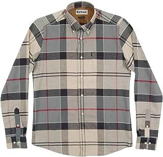 Barbour Endsleigh Shirt Dress Tartan-S