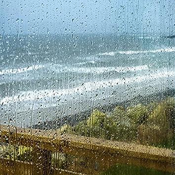 Heavy Rain Ambience