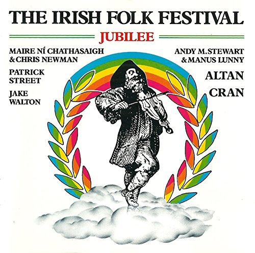 Outstanding Irish Folk Music